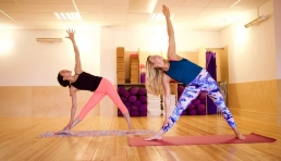 Yoga Kula New Winter Timetable