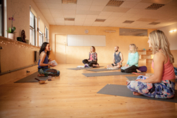Yoga Teacher Training Course testimonials