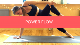 Power Flow