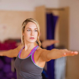 Studio Yoga Classes